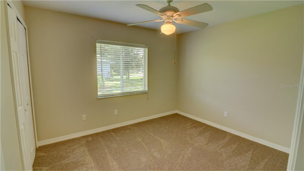 Bedroom 3 - Single Family Home for sale at 409 Palm Ave, Nokomis, FL 34275 - MLS Number is N6102313