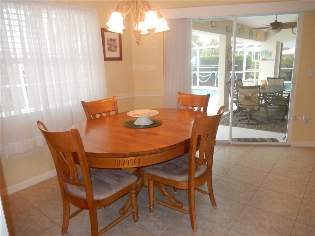 Single Family Home for sale at 650 Balsam Apple Dr, Venice, FL 34293 - MLS Number is N6102680