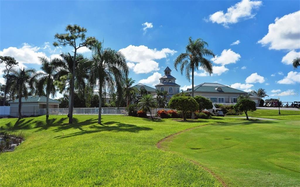 Clubhouse - Single Family Home for sale at 969 Chickadee Dr, Venice, FL 34285 - MLS Number is N6102722