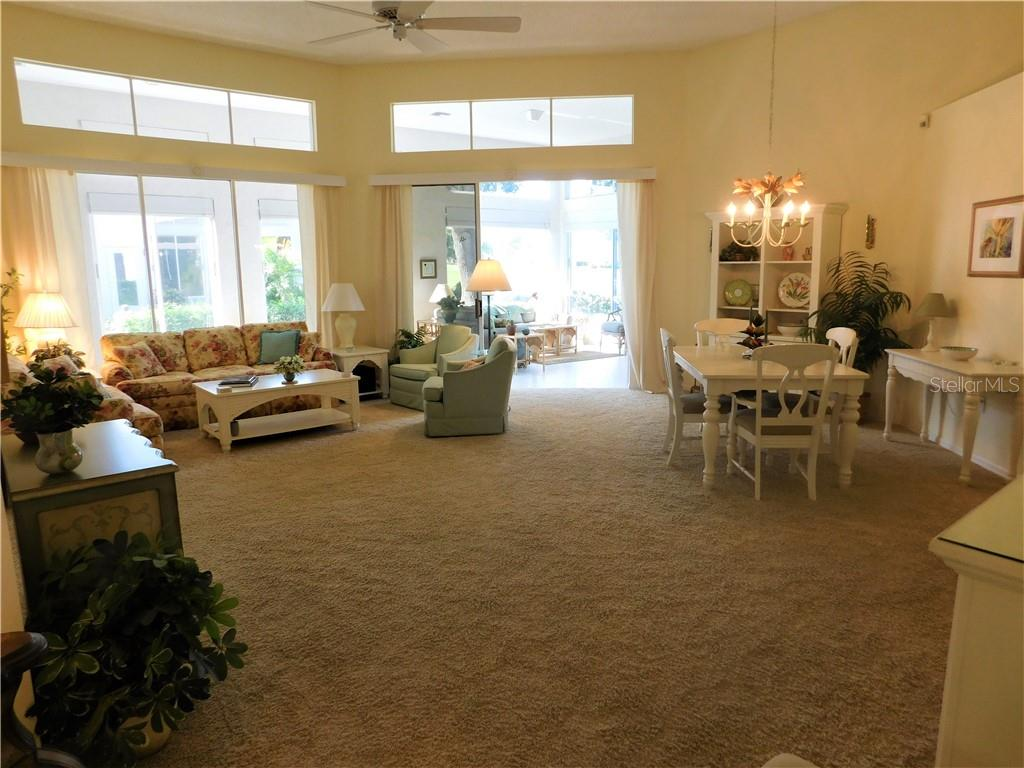 Villa for sale at 626 Crossfield Cir #41, Venice, FL 34293 - MLS Number is N6102799