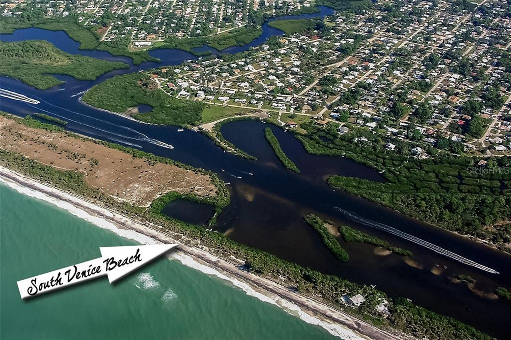 South Venice Beach Ferry is 7min. by car, 11min. by bike, 1.9 miles. - Single Family Home for sale at 3656 Clematis Rd, Venice, FL 34293 - MLS Number is N6103558