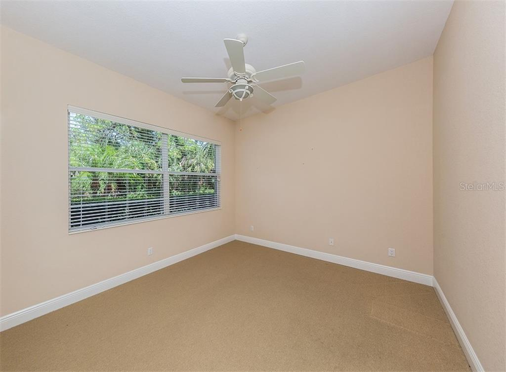Bedroom - Single Family Home for sale at 106 Vicenza Way, North Venice, FL 34275 - MLS Number is N6106168