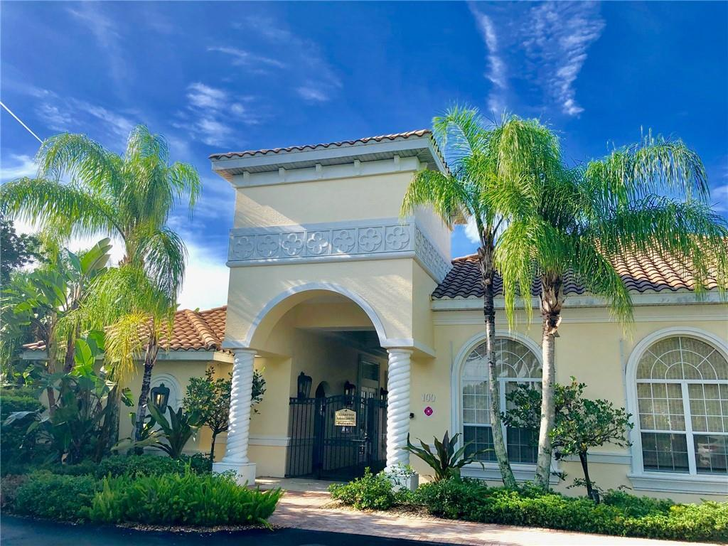 Lakeview - Condo for sale at 1910 Triano Cir #1910, Venice, FL 34292 - MLS Number is N6106332
