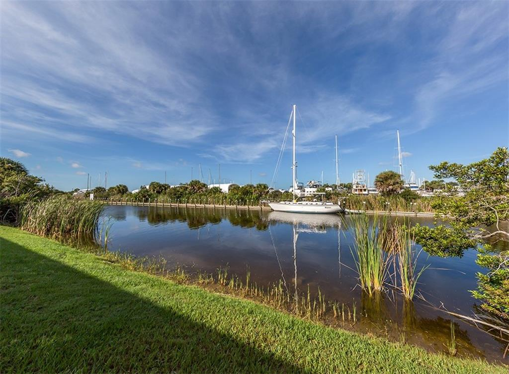 Canal with sailboat water - Single Family Home for sale at 10449 Redondo St, Port Charlotte, FL 33981 - MLS Number is N6107406