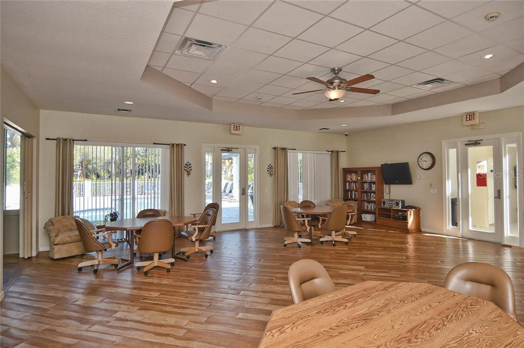 St Andrews Clubhouse - Condo for sale at 817 Montrose Dr #204, Venice, FL 34293 - MLS Number is N6108125