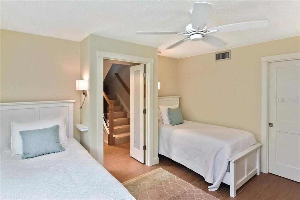 Guest bedroom - Condo for sale at 448 Palmetto Ct #B5, Venice, FL 34285 - MLS Number is N6109553