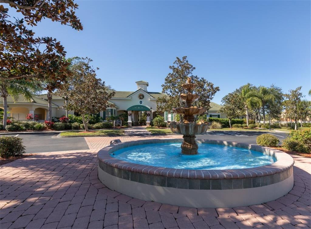 Clubhouse. - Condo for sale at 5180 Northridge Rd #103, Sarasota, FL 34238 - MLS Number is N6113134