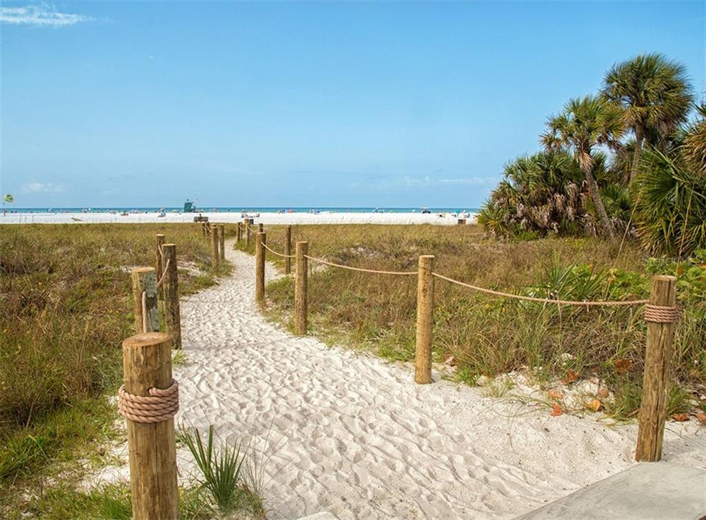Beach. - Condo for sale at 5180 Northridge Rd #103, Sarasota, FL 34238 - MLS Number is N6113134