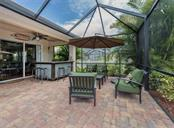 Extended lanai - Single Family Home for sale at 11759 Puma Path, Venice, FL 34292 - MLS Number is N5913611