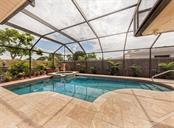 Pool - Single Family Home for sale at 925 Harbor Dr S, Venice, FL 34285 - MLS Number is N5913682