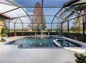 Pool/spa - Single Family Home for sale at 20122 Passagio Dr, Venice, FL 34293 - MLS Number is N5914419