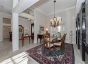 Dining Room - Single Family Home for sale at 329 Venice Golf Club Dr, Venice, FL 34292 - MLS Number is N5915275