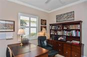 4th Bedroom - Single Family Home for sale at 277 Martellago Dr, North Venice, FL 34275 - MLS Number is N6100209