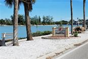 Just around the corner is Humphris Park at the Venice Jetty - Single Family Home for sale at 920 Inlet Cir, Venice, FL 34285 - MLS Number is N6100937