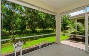 Lanai - Villa for sale at 313 Auburn Woods Cir, Venice, FL 34292 - MLS Number is N6101432