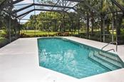 Pool - Single Family Home for sale at 2156 Muskogee Trl, Nokomis, FL 34275 - MLS Number is N6101745