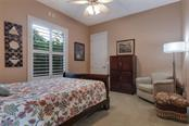 Bedroom 2 - Single Family Home for sale at 633 Apalachicola Rd, Venice, FL 34285 - MLS Number is N6102111