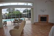In-law suite to pool - Single Family Home for sale at 609 Armada Rd N, Venice, FL 34285 - MLS Number is N6102952