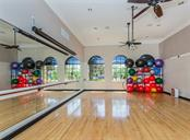 Exercise room - Single Family Home for sale at 106 Vicenza Way, North Venice, FL 34275 - MLS Number is N6106168