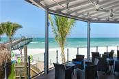 View from Fin's Restaurant - Villa for sale at 1708 Fountain View Cir, Venice, FL 34292 - MLS Number is N6106422