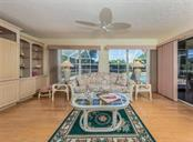 Family room - Single Family Home for sale at 500 Harbor Dr S, Venice, FL 34285 - MLS Number is N6108518
