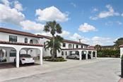 Exterior - Condo for sale at 448 Palmetto Ct #B5, Venice, FL 34285 - MLS Number is N6109553