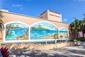 Venice Theatre - Condo for sale at 404 Cerromar Cir N #110, Venice, FL 34293 - MLS Number is N6109897