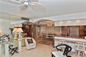 Interior layout - Condo for sale at 1150 Tarpon Center Dr #303, Venice, FL 34285 - MLS Number is N6110126