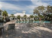 Community pool - Villa for sale at 1244 Berkshire Cir, Venice, FL 34292 - MLS Number is N6110278