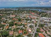 Aerial of Gulf of Mexico and Bays - Vacant Land for sale at 305 Ponce De Leon Ave, Venice, FL 34285 - MLS Number is N6111554