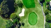 Hole #4 on Preserve Course - Single Family Home for sale at 601 Cockatoo Cir, Venice, FL 34285 - MLS Number is N6111658