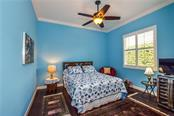Bedroom 2 - Single Family Home for sale at 154 Rimini Way, North Venice, FL 34275 - MLS Number is N6112459