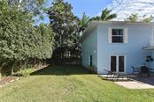 Yard/exterior - Single Family Home for sale at 608 Armada Rd S, Venice, FL 34285 - MLS Number is N6112900