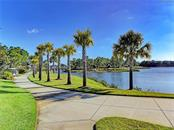 Lake View - Villa for sale at 11433 Okaloosa Dr, Venice, FL 34293 - MLS Number is N6113314