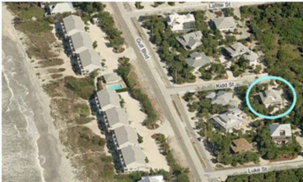 Additional photo for property listing at 414 Kidd St  Boca Grande, Florida,33921 United States
