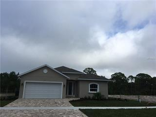 172 Park Forest Blvd, Englewood, FL 34223