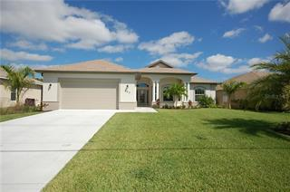 763 Boundary Blvd, Rotonda West, FL 33947