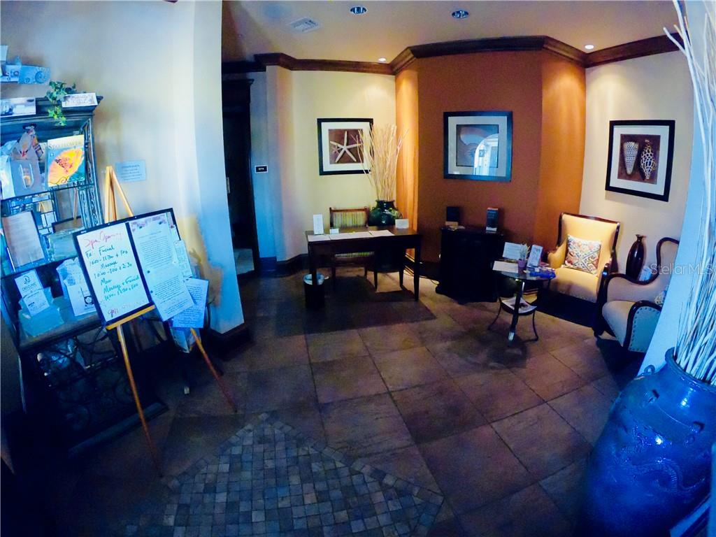 Day spa on site for organic facials, collagen induction therapy, dermaplanning acupuncture, cranial sacral therapy, and more! - Condo for sale at 98 Vivante Blvd #9828, Punta Gorda, FL 33950 - MLS Number is C7242665