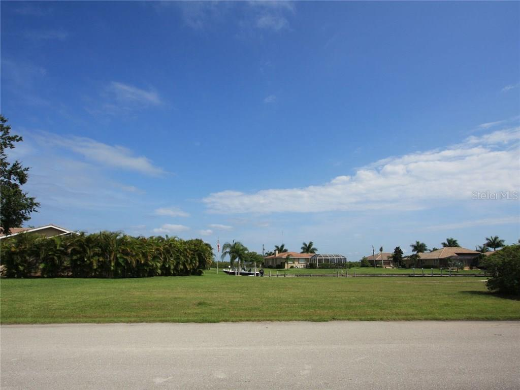 Vacant Land for sale at 760 Antalya Ct, Punta Gorda, FL 33950 - MLS Number is C7245527