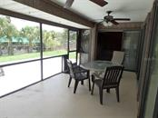 20FT X 10FT SCREENED LANAI - Single Family Home for sale at 28435 Sabal Palm Dr, Punta Gorda, FL 33982 - MLS Number is C7240870