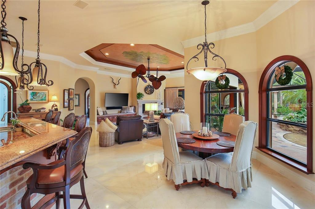 Additional photo for property listing at 1660 Ranch Club Blvd 1660 Ranch Club Blvd Sarasota, Florida,34240 États-Unis