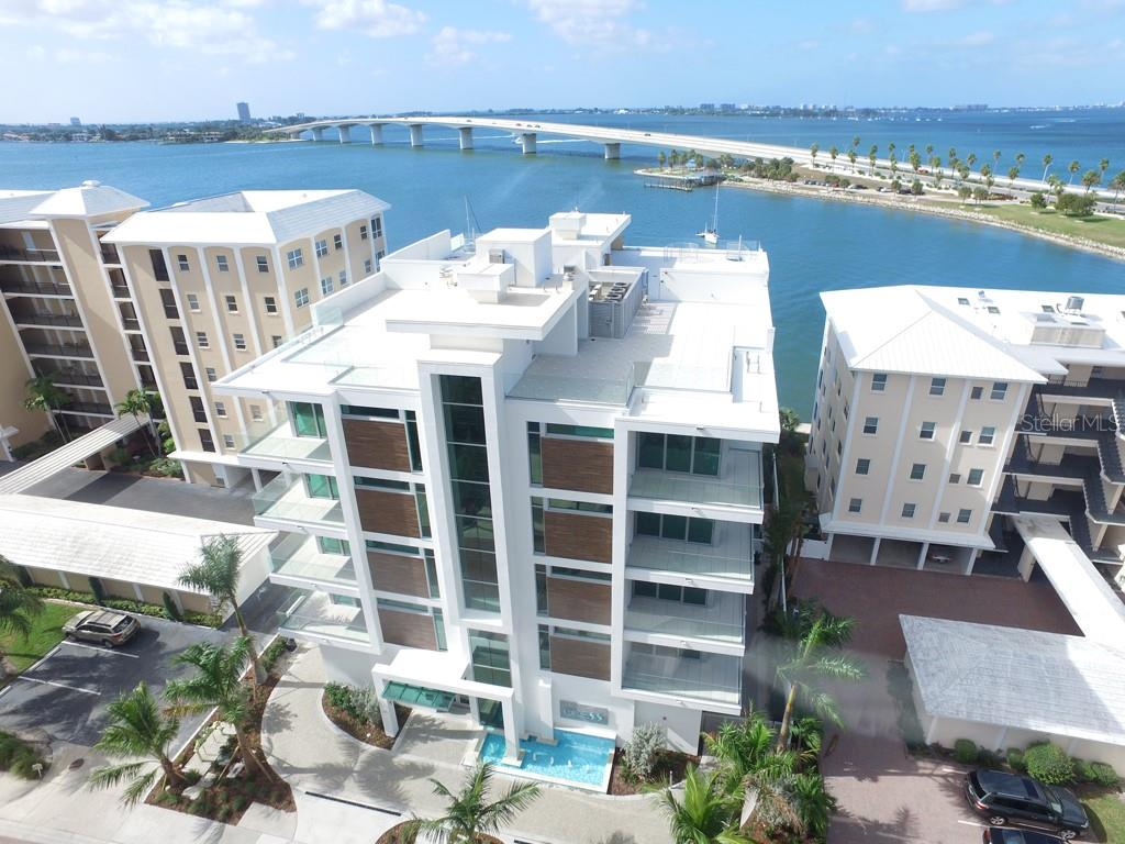 Enjoy the outdoors inside with open concept living! - Condo for sale at 188 Golden Gate Point #302, Sarasota, FL 34236 - MLS Number is A4187390