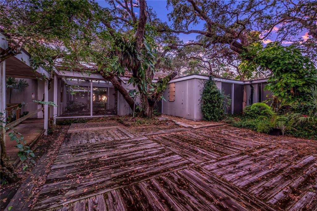 Additional photo for property listing at 4173 Shell Rd 4173 Shell Rd Sarasota, Флорида,34242 Соединенные Штаты