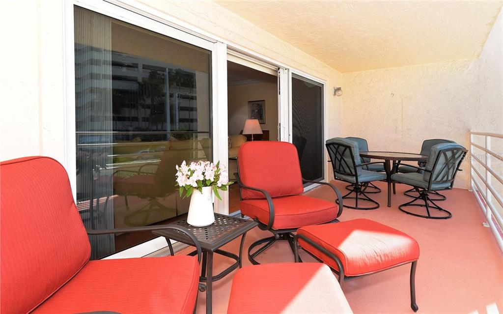 Great Room Terrace - Condo for sale at 723 Benjamin Franklin Dr #2, Sarasota, FL 34236 - MLS Number is A4201807