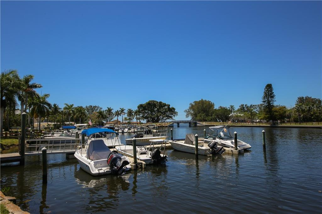 Palma Sola Boat Basin - Single Family Home for sale at 7611 Alhambra Dr, Bradenton, FL 34209 - MLS Number is A4434753