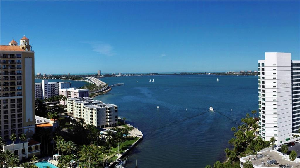 Condo for sale at 200 Quay Commons #1205, Sarasota, FL 34236 - MLS Number is A4435582