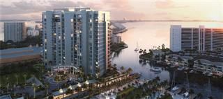 200 Quay Commons #1401, Sarasota, FL 34236