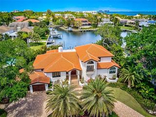 511 Harbor Point Rd, Longboat Key, FL 34228