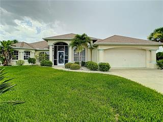 55 Long Meadow Court, Rotonda West, FL 33947