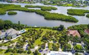 The lot is ready for you to build with depth of 219'.  Power lines are buried, dock in place. - Vacant Land for sale at 3000 Casey Key Rd, Nokomis, FL 34275 - MLS Number is A4190389